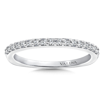 Wedding Band (0.23ct. tw.)