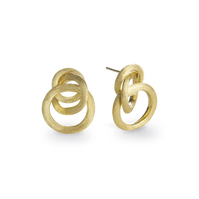 Marco Bicego Jaipur Gold Fashion Earrings