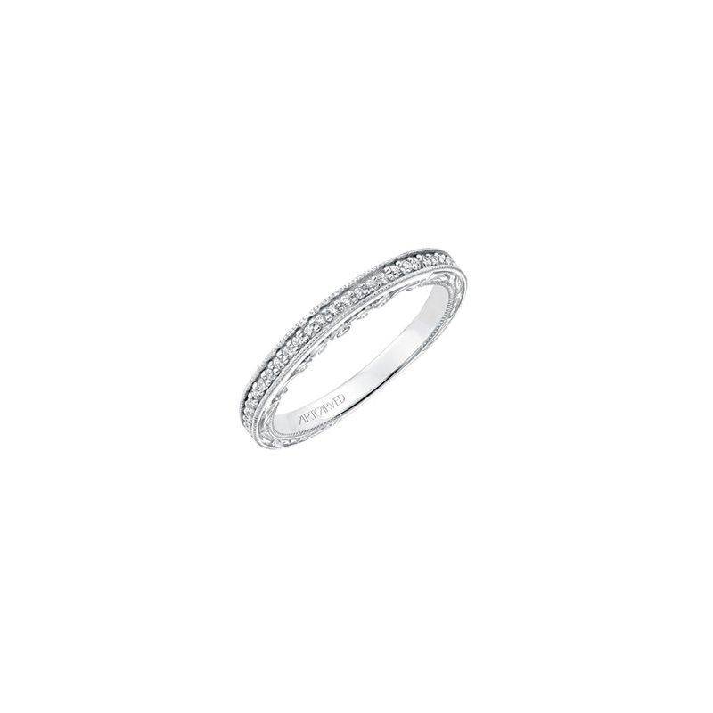 ArtCarved ArtCarved Rowan Wedding Band