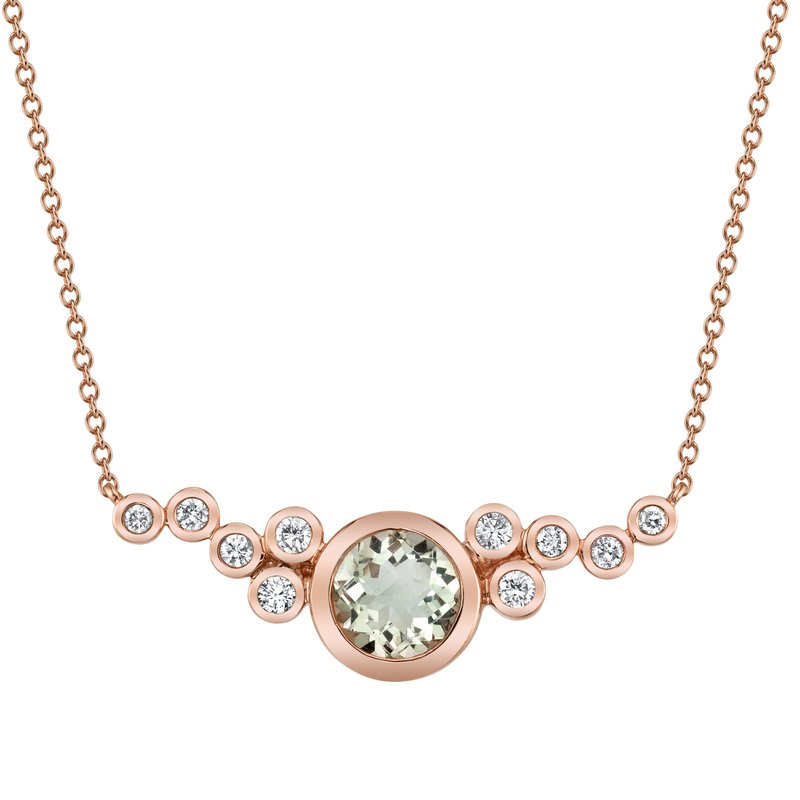 MARS Jewelry - Necklace 27252