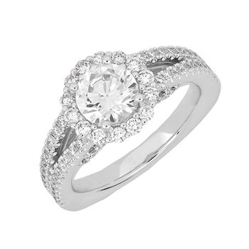 Bridal Ring-RE13295W10R