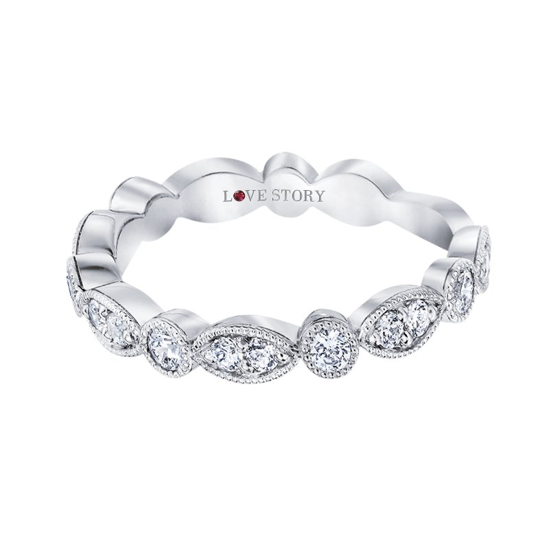 Love Story Diamonds 472-31017