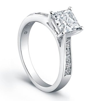 Taylor Engagement Ring