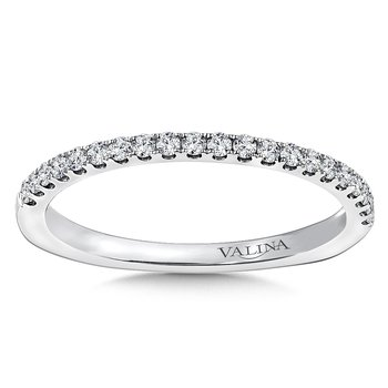 Wedding Band (.19 ct. tw.)