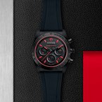 TUDOR Fastrider Black Shield 42
