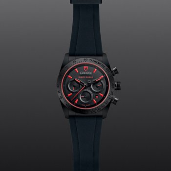 TUDOR Fastrider Black Shield