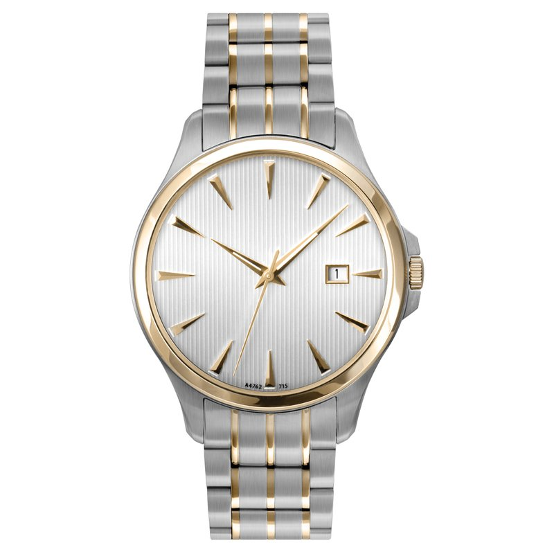 Jerrick's Timepieces a4762tb-sil