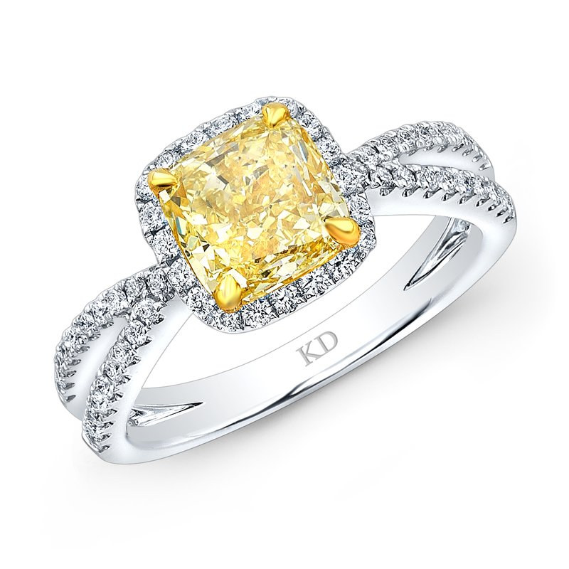 Kattan Diamonds & Jewelry LRCX1645Y150