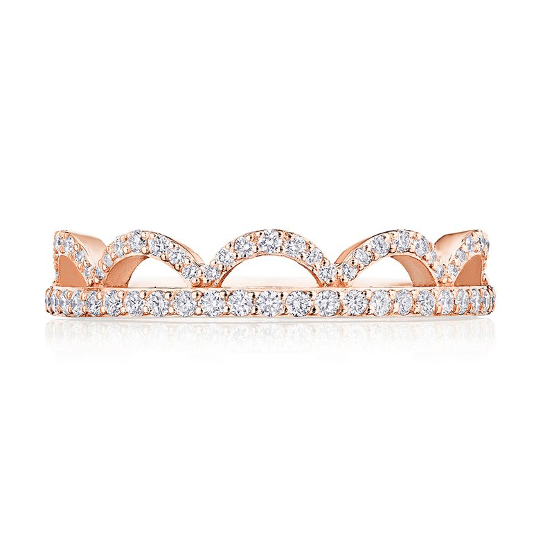 TACORI Crescent Crown Ring