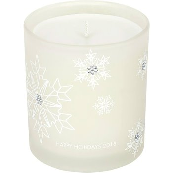 Scented Candle - Happy Holidays 2018