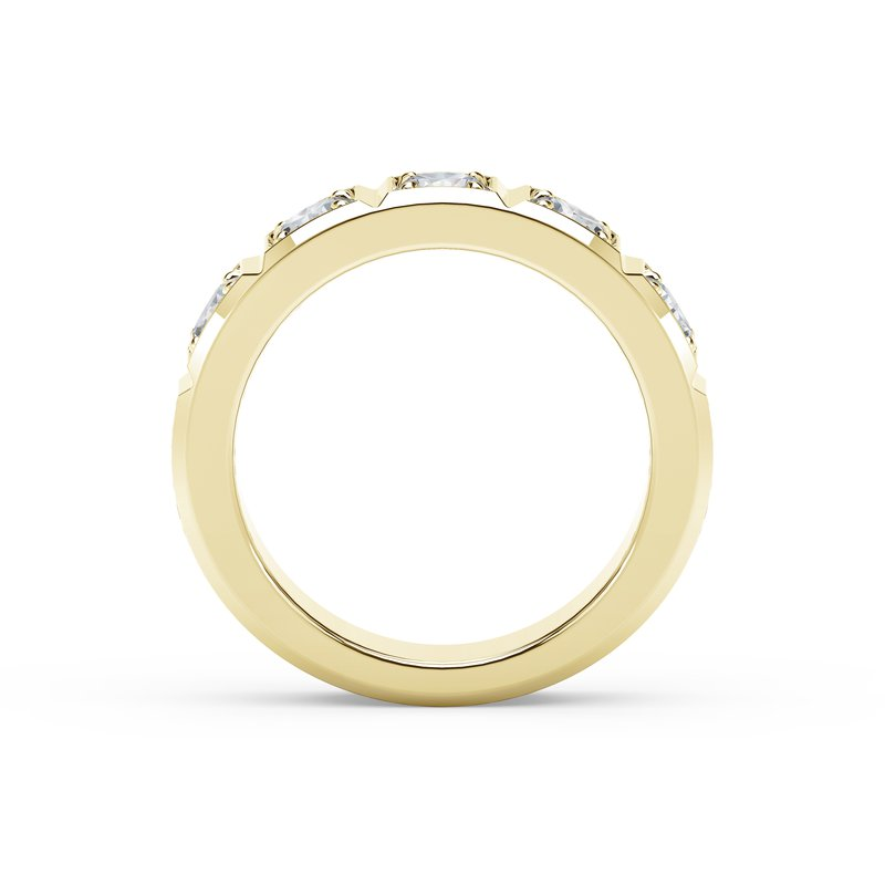 Forevermark The Forevermark Tribute™ Collection Stackable Wedding Band