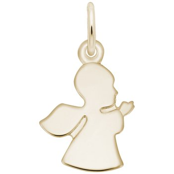 Guardian Angel Charm (Small)