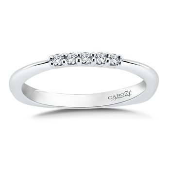 Wedding Band (0.085ct. tw.)