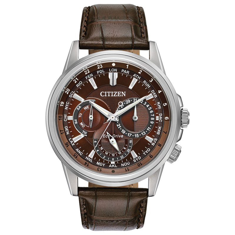 Citizen BU2020-29X