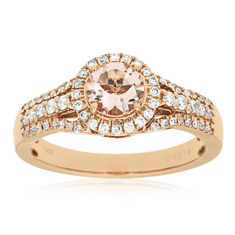 Royal Jewelry PC6541M