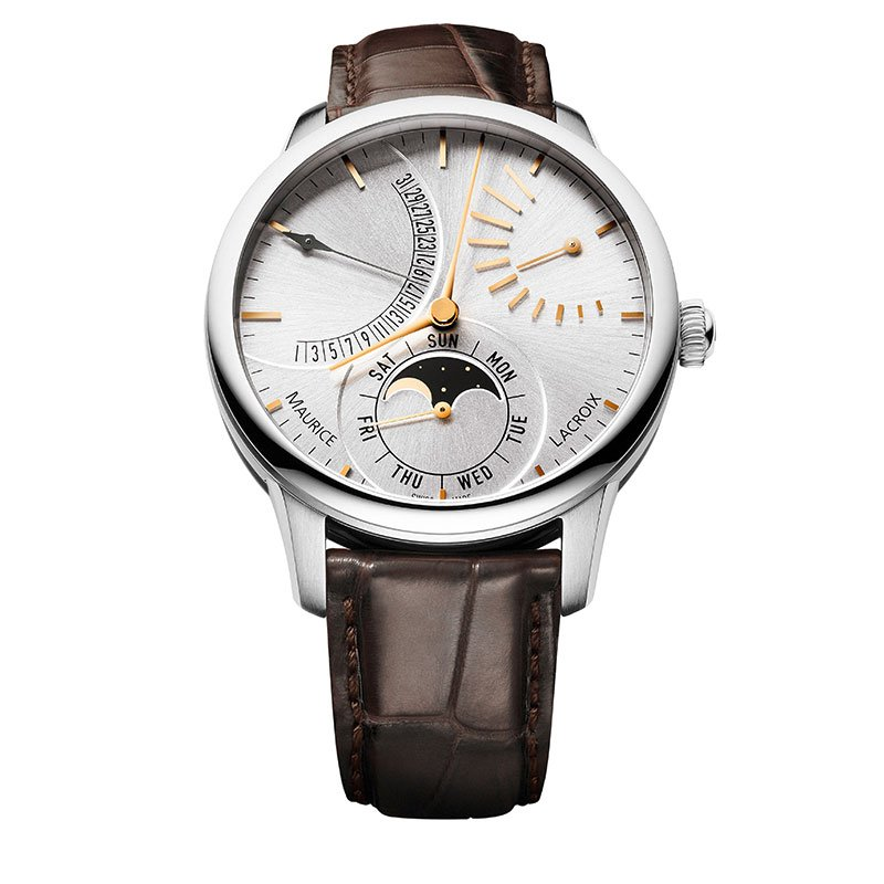 Maurice Lacroix MP6528-SS001-130-002