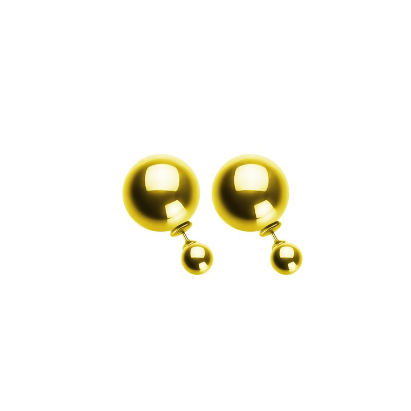 STEELX 14E0178 Earrings
