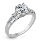 Zeghani ZR1164 ENGAGEMENT RING