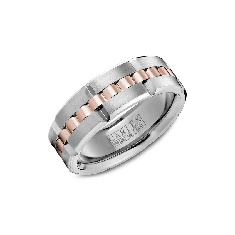 Carlex Carlex Generation 3 Mens Ring CX3-0009RW