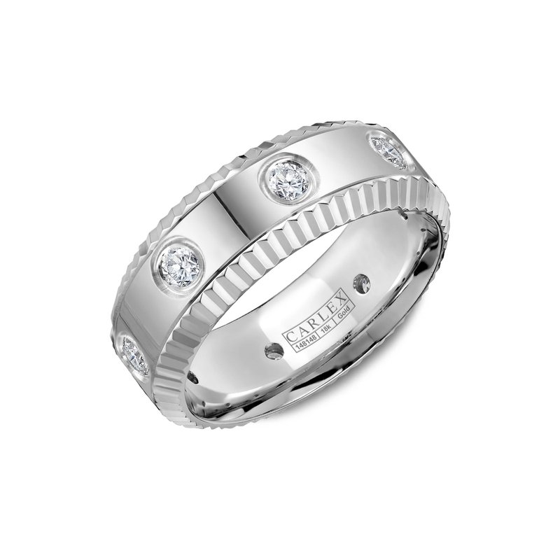 Carlex Carlex Generation 3 Mens Ring CX3-0040WW