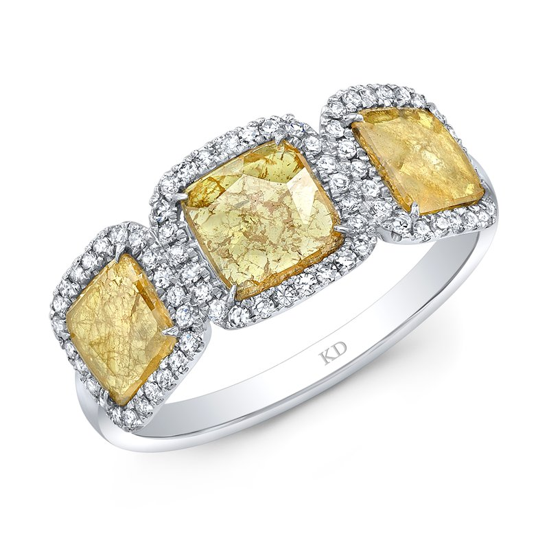 Kattan Diamonds & Jewelry JRV00868-01
