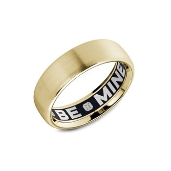 Carlex Generation 4 Mens Ring CX4-0011Y-S