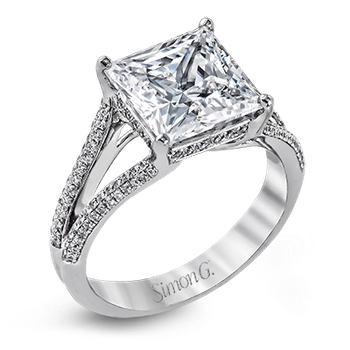 MR2257 ENGAGEMENT RING