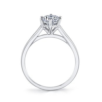 MARS Jewelry - Engagement Ring 26511