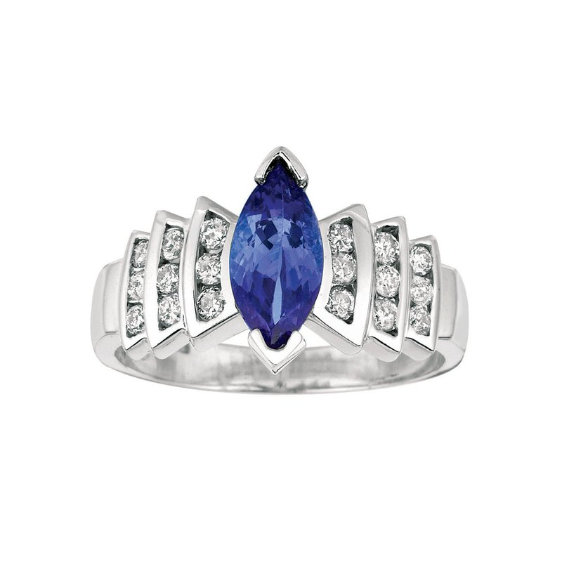 Royal Jewelry W2847TZ