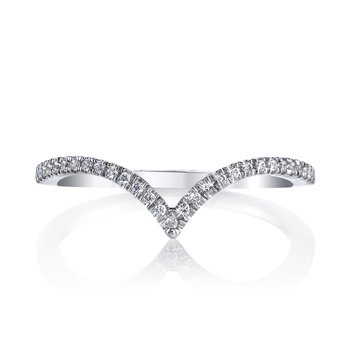 MARS 26617 Fashion Ring, 0.11 Ctw.