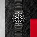 TUDOR TUDOR Black Bay Dark