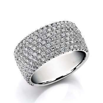 MARS BE-54 Fashion Ring, 2.00 Ctw.