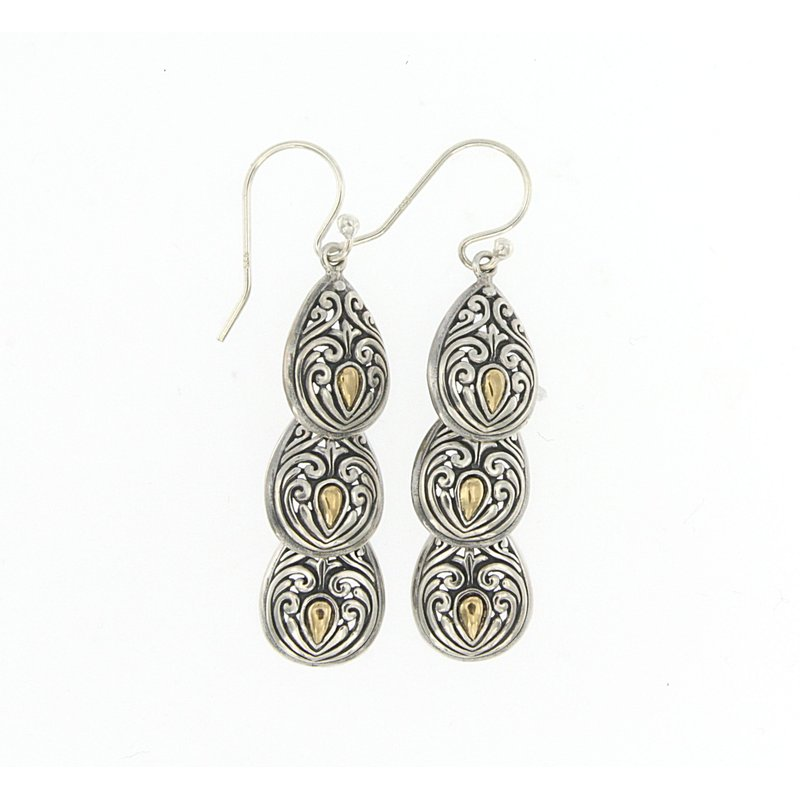 Samuel B Raquel Earrings