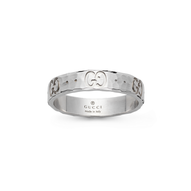 Gucci Fashion Jewelry Icon Ring
