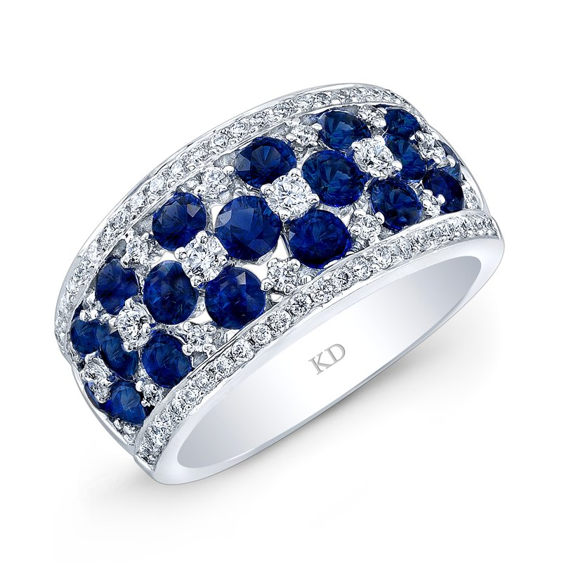 Kattan Diamonds & Jewelry LRFX18043