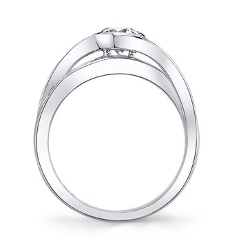 MARS Jewelry - Engagement Ring 28101