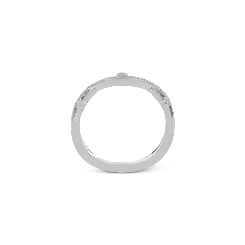 Simon G NR517-Y RIGHT HAND RING