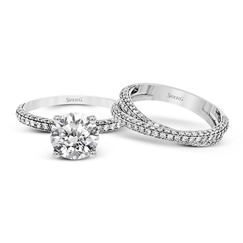 MR1577 WEDDING SET