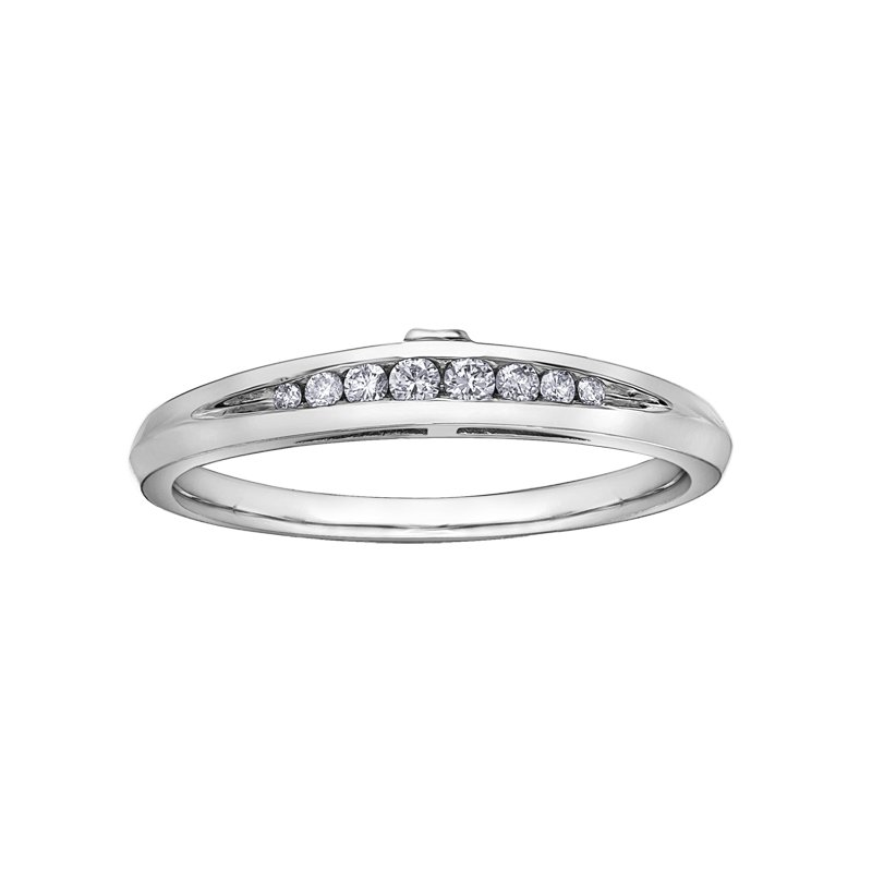 Lasting Treasures Diamond Ladies Ring