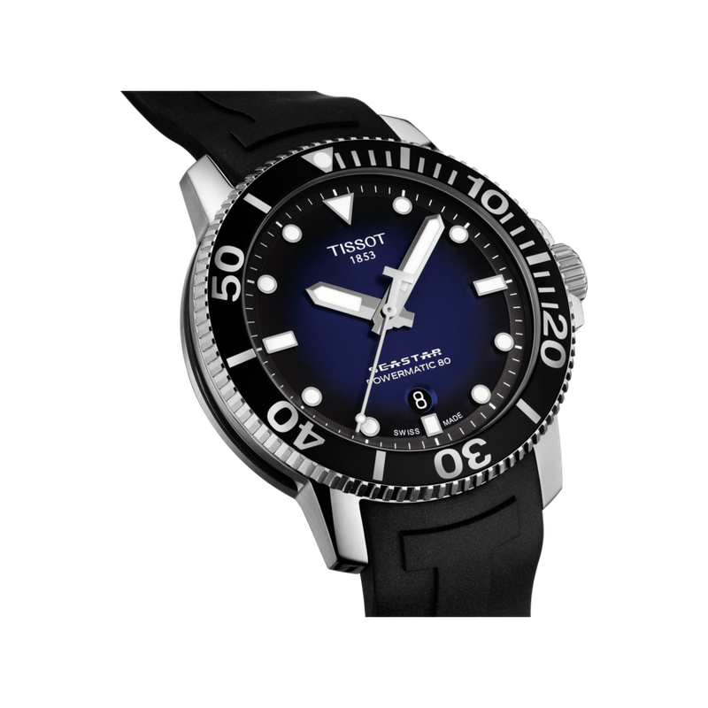 Tissot Tissot Seastar 1000 Powermatic 80