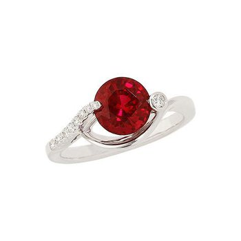 Ruby Ring-CR8240WRU