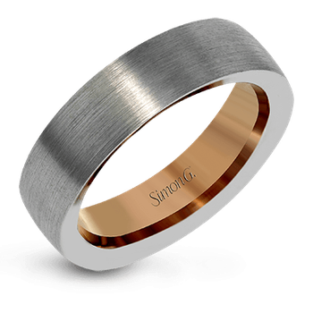 LG163 MEN RING