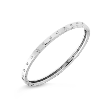 #5633 Of Pois Moi Oval Bangle