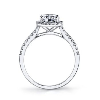MARS Jewelry - Engagement Ring 25150