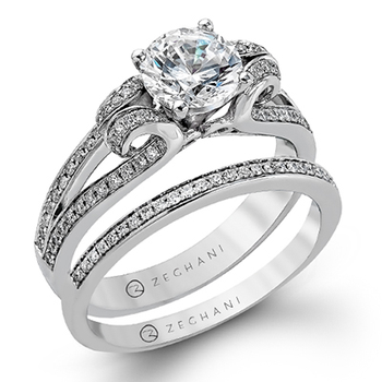 ZR1018 WEDDING SET