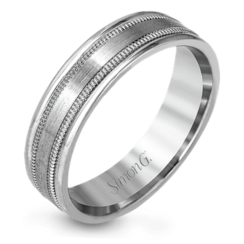 LG144 MEN RING