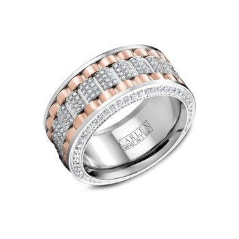 Carlex Generation 3 Mens Ring CX3-0028WRW