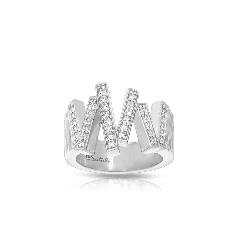 Belle Etoile Monte Carlo Ring
