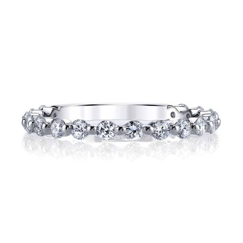 MARS Jewelry MARS 27032 Diamond Band 0.63 Ctw.