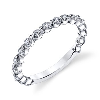 MARS Jewelry - Wedding Band 27032